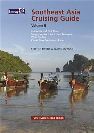 Southeast Asia Cruising Guide