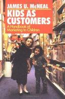 Kids as Customers PDF