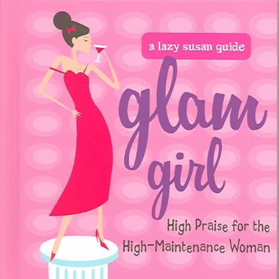 Glam Girl PDF