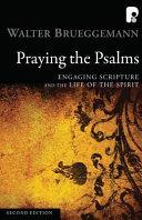 Praying The Psalms