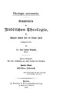 Theologia sacrosancta PDF