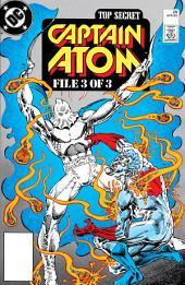 Captain Atom (1986-) #28