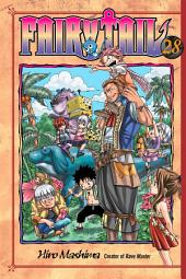 Fairy Tail: Volume 28