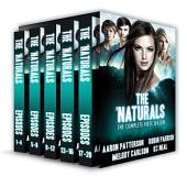 The 'Naturals: Complete Season One
