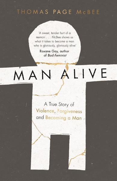 Download Man Alive Book