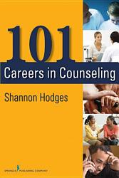 101 Careers In Counseling Book PDF