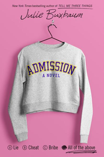 Download Admission Book