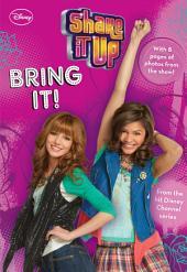 Shake It Up!: Bring It!