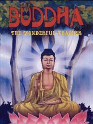 Buddha The Wonderful Teacher Book PDF