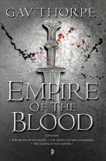 The Empire of the Blood