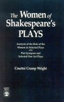 The Women of Shakespeare s Plays PDF