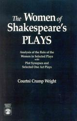 The Women Of Shakespeare S Plays Book PDF