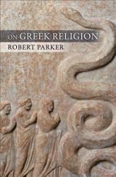 On Greek Religion Book PDF