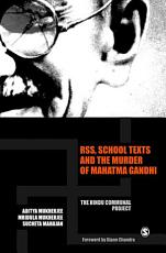 RSS  School Texts and the Murder of Mahatma Gandhi PDF