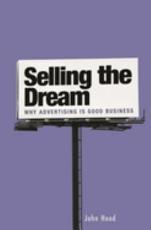 Selling the Dream PDF