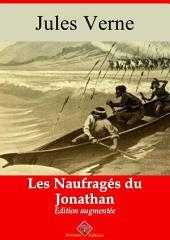 Les naufragés du Jonathan: Nouvelle édition augmentée