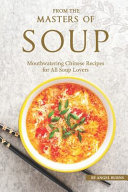 From the Masters of Soup