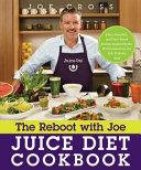 The Reboot with Joe Juice Diet Cookbook PDF