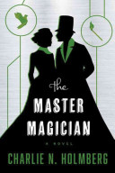 Download The Master Magician Book