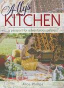 Download Ally s Kitchen Book