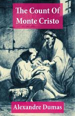 The Count Of Monte Cristo (Complete)