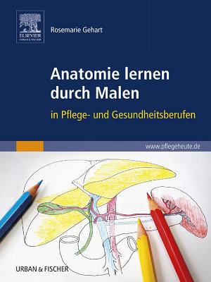 Anatomie lernen durch Malen PDF