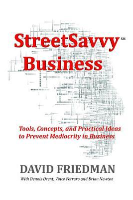 StreetSavvy Business
