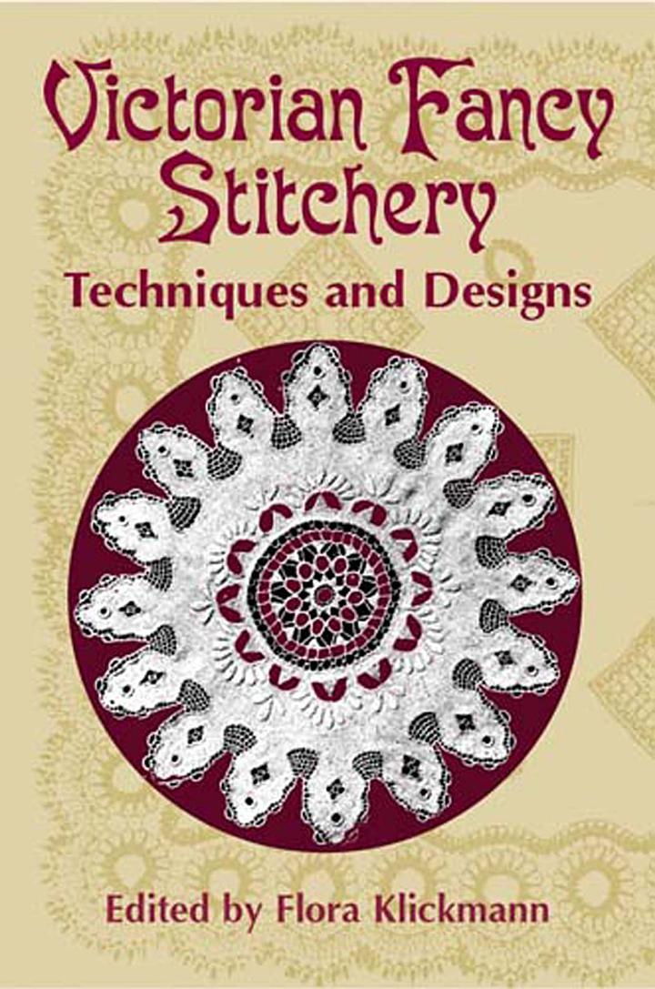 Victorian Fancy Stitchery