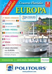 Avance de Cruceros Fluviales 2017 - Politours River Cruises: Avances de los Circuitos Fluviales 2017 para México y Latinoamérica