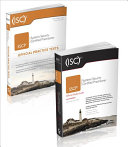 (ISC)2 SSCP Study Guide and SSCP Practice Test Kit