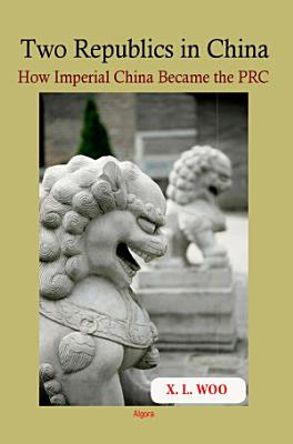 Two Republics in China PDF