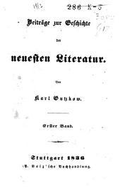 Neueften Literatur