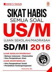 SIKAT HABIS SEMUA SOAL US/M SD/MI 2016