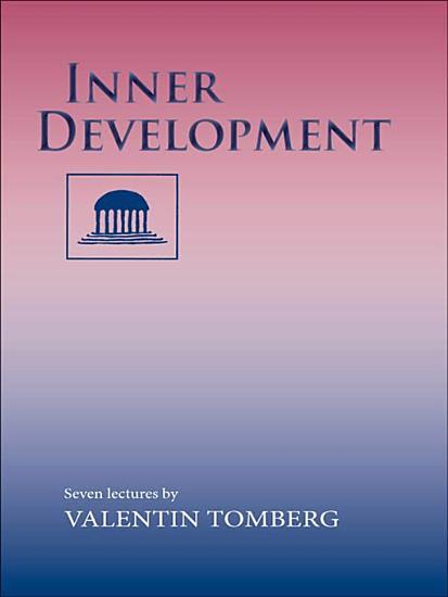 Inner Development PDF