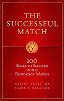 The Successful Match PDF