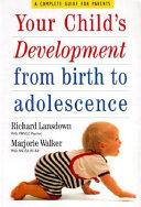 Your Child S Development