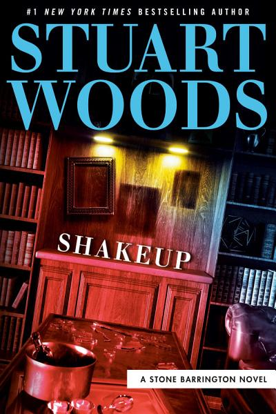 Download Shakeup Book