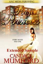 Project Princess- Extended Sample