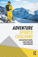 Adventure Sports Coaching PDF