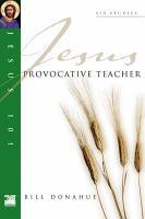 Provocative Teacher PDF