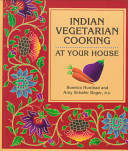 Indian Vegetarian Cooking at Your House PDF