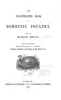 The Illustrated Book of Domestic Poultry PDF