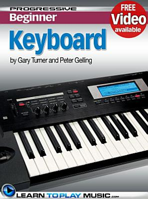 Keyboard Lessons for Beginners PDF