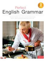 Perfect English Grammar PDF