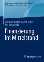 Finanzierung im Mittelstand PDF