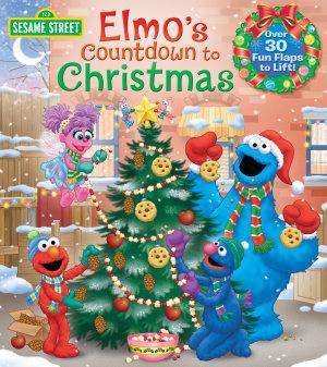 Elmo s Countdown to Christmas  Sesame Street