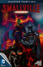 Smallville Season 11 #36