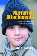 Nurturing Attachments PDF