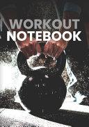 Workout Notebook PDF