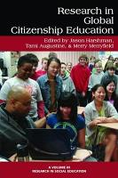 Research in Global Citizenship Education PDF